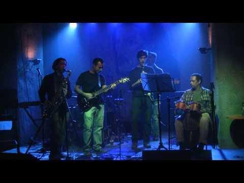 Karma Plays Zappa - Gumbo Variations - Nascimento do Menino 2012