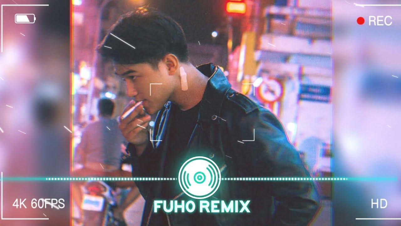 Quên Một Người Từng Xem Là Tất Cả Remix ✈  Nhạc Trẻ Remix Bass Cực Căng Hot Nhất Tiktok✈ Fuho Remix