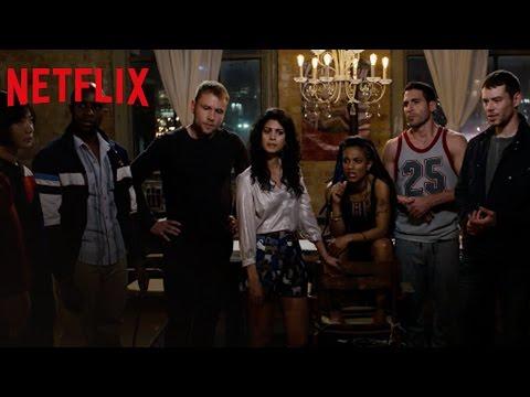 Sense8 | Temporada 2 - Bastidores | Netflix