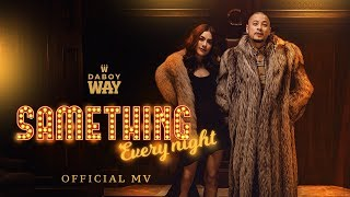 Daboyway, Radio3000 - Same Thing (Every Night) - Official MV