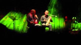 Gambar cover Volkan Konak - - Kemenceci/ Tulumcu Selim -Live @ Heineke Music Hall