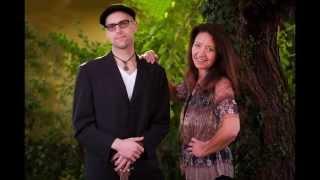 Down by the Sally Gardens - Duo Hummingbird