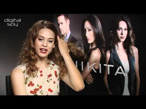 'Nikita's Lyndsy Fonseca: 'Alex is out for revenge'