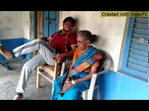 Sailaja Sailaja Funny Video Song /Gautam Naga