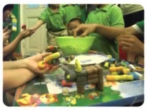 kỹ năng cho trẻ chuẩn bị vào lớp 1 LH 0463297676
