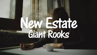 Baixar Giant Rooks - New Estate (Sub. Español)