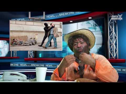 Noticias del Istmo de Tehuantepec – Esta Semana Salina Cruz, Tehuantepec y Juchitán / Pepenando 07