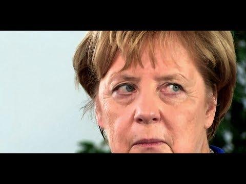 EU-Migration: Merkel gegen illegale Einwanderung