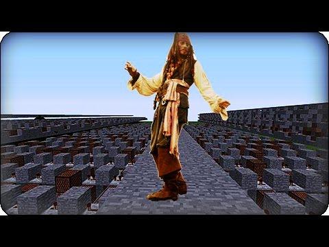 майнкрафт пираты карибского моря скачать игру - фото 2