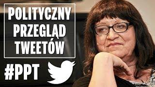 Anna Grodzka Polką Stulecia? Polityczny Przegląd Tweetów.