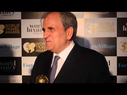 Lorenzo Gianuzzi, CEO & General Manager, Forte Village   Sardinia
