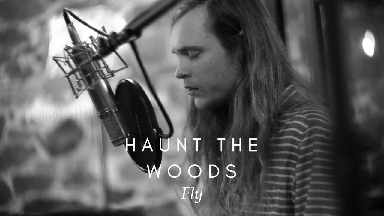 Haunt the Woods - Fly (Live at Middle Farm Studios)