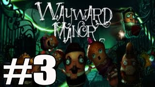 Wayward Manor Walkthrough Part 3 Gameplay Lets Play