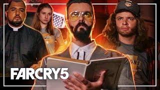 O ENCONTRO COM A RESISTÊNCIA ft. Gusang, Solano, Cherrygumms, Rato, Bruno Correa - Ubisoft Brasil