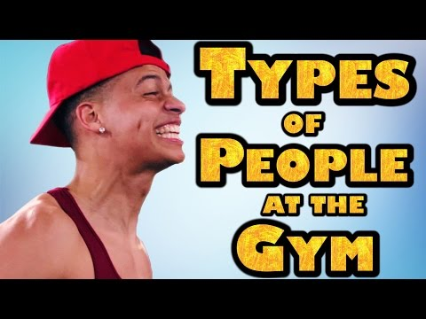 12 Annoying Gym Guys You Do not Wish to be