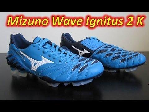 mizuno wave ignitus 2 md