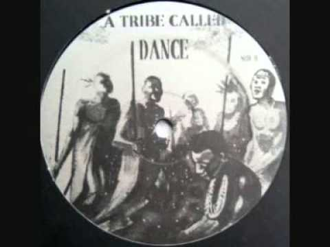 A Tribe Called Dance - Tribal Soul