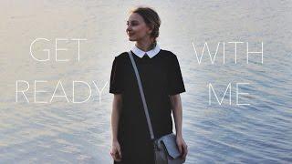 Get Ready With Me: Последний звонок