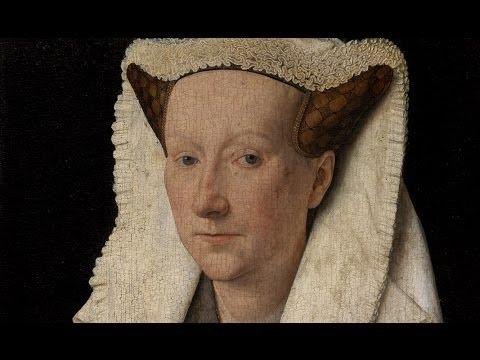 Jan van eyck vs michelangelo