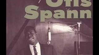 Otis Spann - Moon Blues