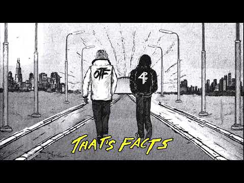 Download Lil Baby & Lil Durk - Thats Facts (Official Audio)