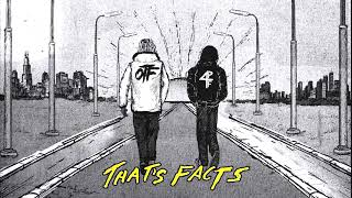 Lil Baby & Lil Durk - Thats Facts (Official Audio)