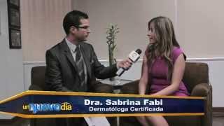 Un Nuevo Dia - Dra. Fabi habla sobre de Voluma Thumbnail