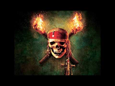Pirates of the Caribbean  Soundtrack HD