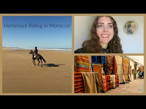 My Favorite Place in the World? - Last 2 Days in Morocco