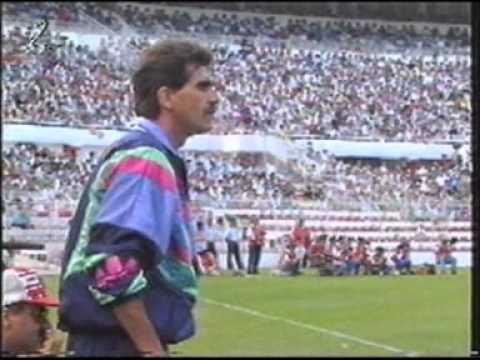 Mundial Juniores 1991 - Portugal