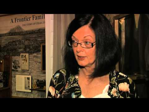Adams Museum - Black Hills Travel Shorts