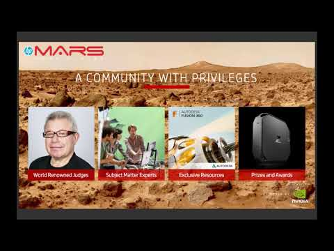 HP Mars Valley Urbanization Live Q&A Recap