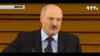 Лукашенко — Западу  «Забаррикадировались и поливаете нас  грязюкой»