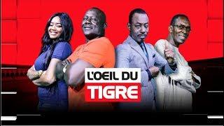 RUBRIQUE CHAMPION du 01 Mai 2018 dans L' Oeil Du Tigre - Partie 1