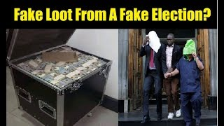 Fake Billions At Barclays Queensway: Linked To 2017 Elections?