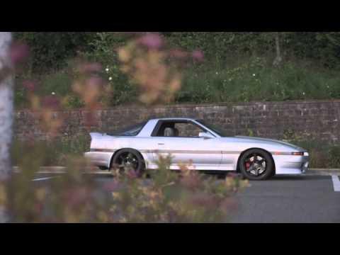 1989 Toyota Supra Turbo - The Silver Bullet - 2013 IMSCC Competitor
