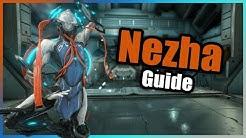 Warframe | Nezha Guide [Deutsch]
