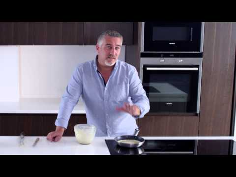 Paul Hollywood's What Went Wrong: Pancakes
