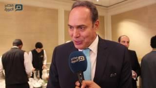 مصر العربية | رئيس جمعية الصداقة المصرية-اللبنانية: «البيروقراطية» أبرز عائق للاستثمار في مصر