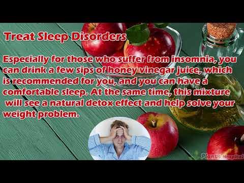 Top 8 Health Benefits Of Vinegar