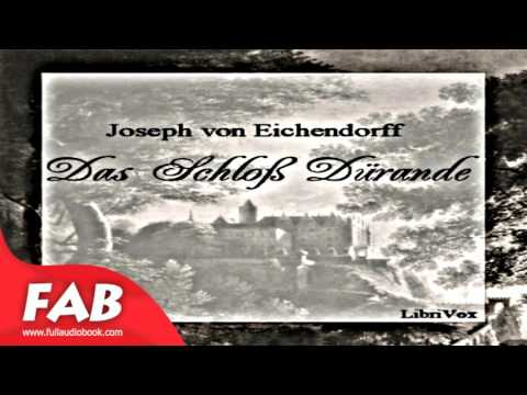Das Schloß Dürande Full Audiobook by Joseph von EICHENDORFF by Romance Fiction