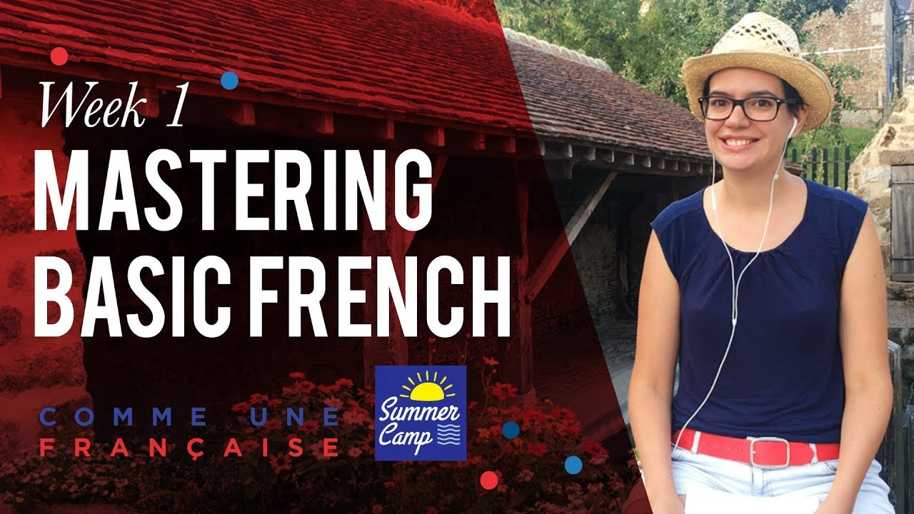 Mastering The Basics French Greetings How To Practice Your French