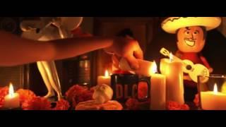 Viva: A Vida é uma Festa (Coco, 2017) - Trailer Legendado
