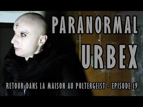 paranormal urbex 34