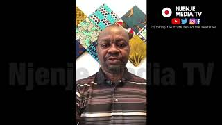True Talk! #EndSARS #EndSWAT #RESTRUCTURE NIGERIA & JAIL THE  THIEVING POLITICIANS