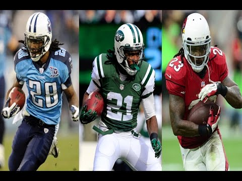 Chris Johnson Career Highlights (2008-2016) || Titans/Jets/Cardinals RB || ᴴᴰ