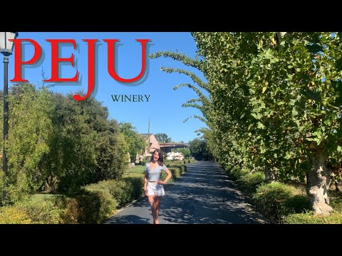 Download Best Wineries in Napa (for a fun activity) - Peju | Wine Tasting in the Napa Valley