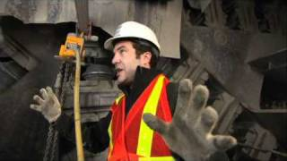 RMR: Rick at The Niagara Falls Tunnel Project