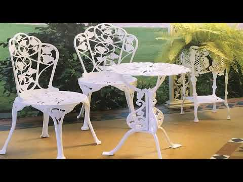 Outdoor Designer Furniture Brisbane