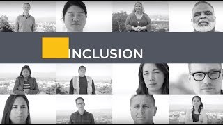 Science is Inclusion